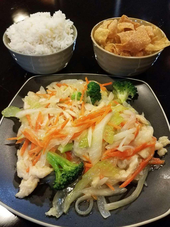 O & As Flaming Wok - meal delivery  | Photo 6 of 10 | Address: 8142 Shin Oak Dr #116, Live Oak, TX 78233, USA