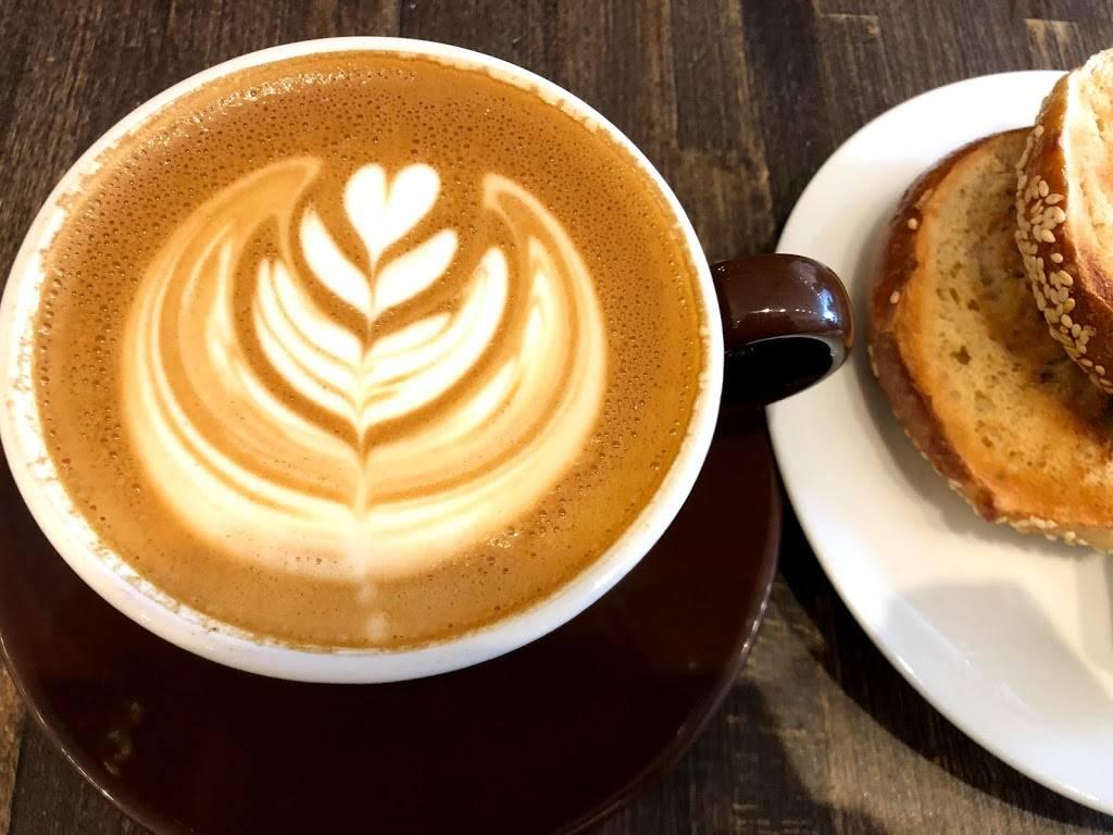 red e café roasters - art gallery  | Photo 2 of 10 | Address: 1006 N Killingsworth St, Portland, OR 97217, USA | Phone: (503) 998-1387