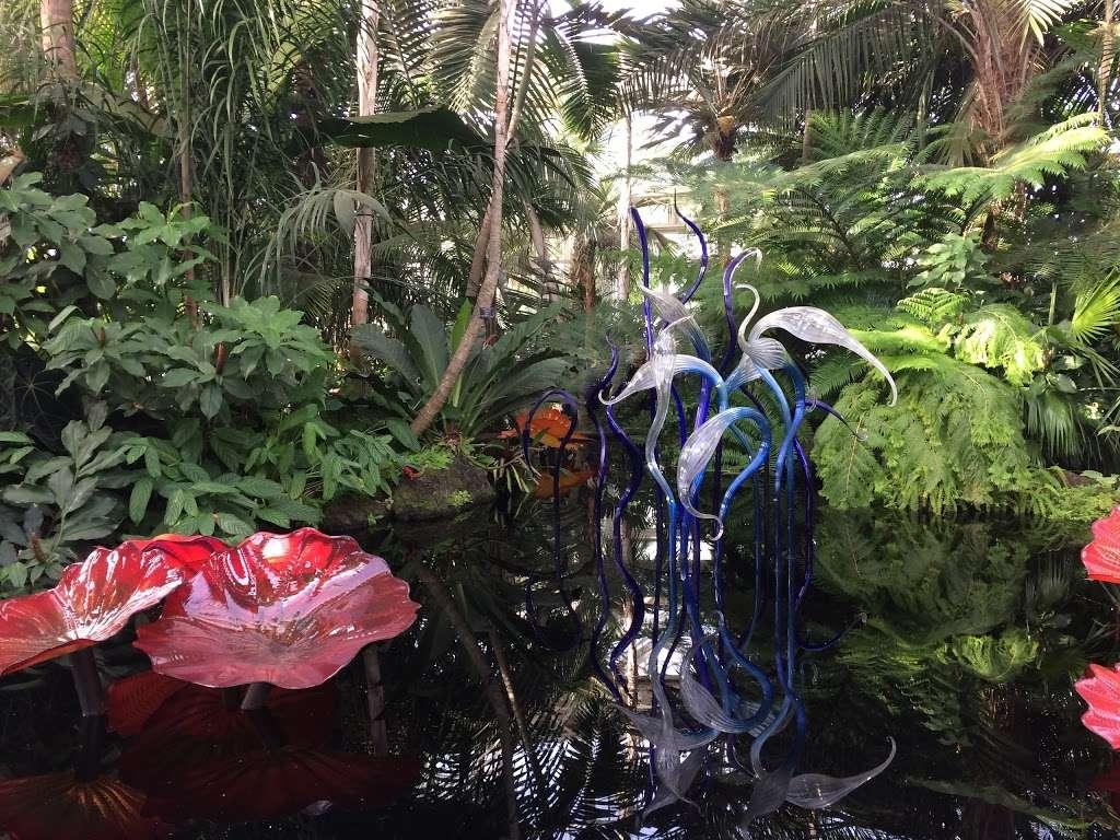 Botanical Gardens Station - museum  | Photo 6 of 7 | Address: 419 Botanical Square S, Bronx, NY 10458, USA | Phone: (212) 490-3460