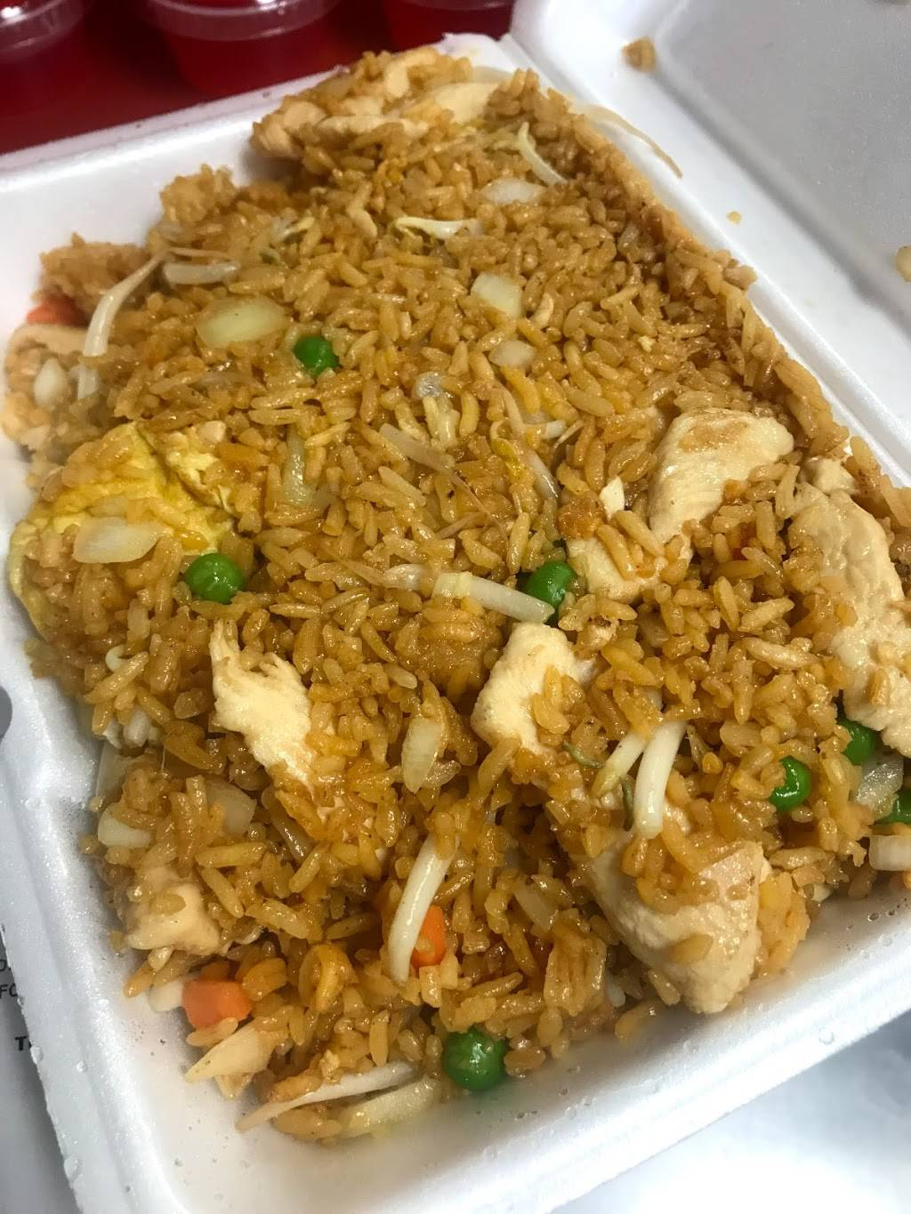 Jackie Chan Chinese Kitchen - meal delivery  | Photo 5 of 9 | Address: 7318 N Federal Blvd, Westminster, CO 80030, USA | Phone: (303) 427-6868