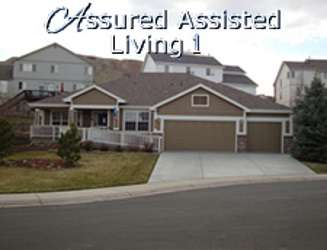 Assured Assisted Living 4 - health    Photo 4 of 10   Address: 1861 Sapling Ct, Castle Rock, CO 80109, USA   Phone: (720) 928-0347