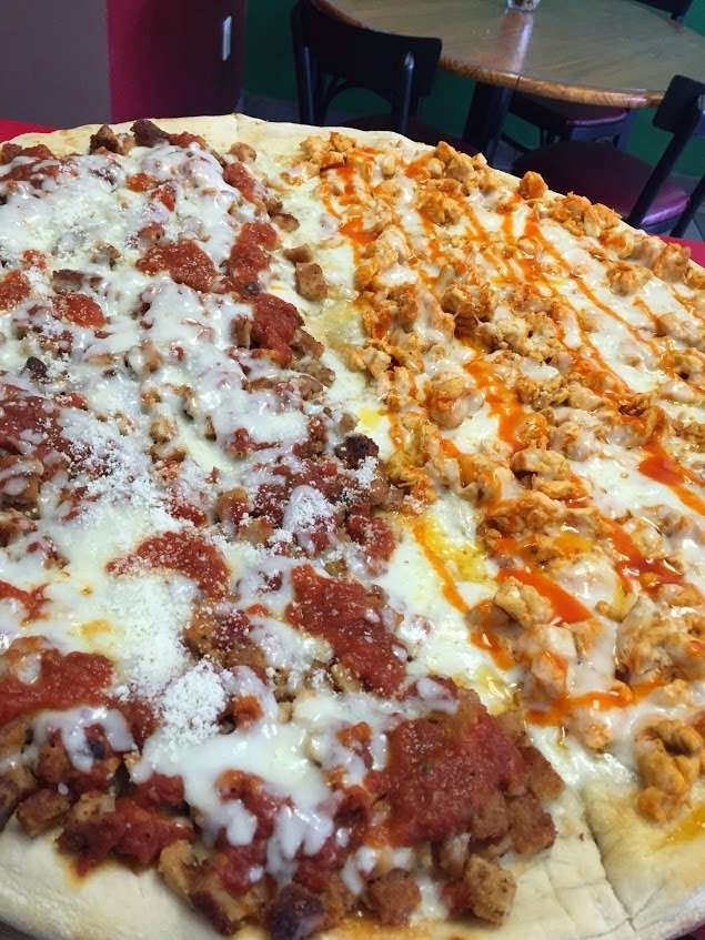 Badabing Pizza & Pasta - restaurant  | Photo 5 of 10 | Address: 28 County Rd 78, Middletown, NY 10940, USA | Phone: (845) 341-0000