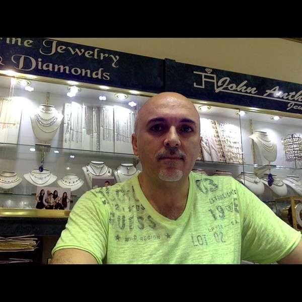 John Anthony Jewelers - jewelry store  | Photo 1 of 1 | Address: 515 River Rd, Edgewater, NJ 07020, USA | Phone: (201) 943-8252