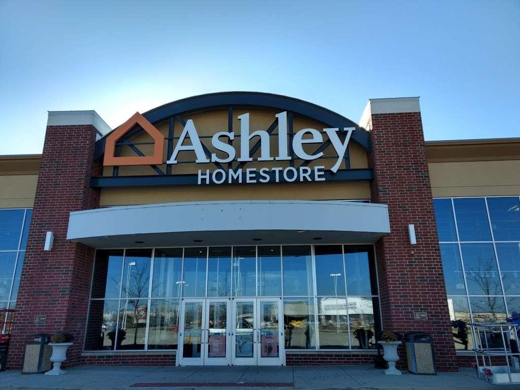 Ashley Homestore 875 E Boughton Rd Bolingbrook Il 60440 Usa
