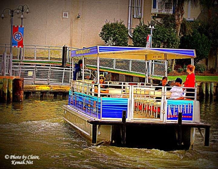 Ferry to Kemah Parking - transit station    Photo 1 of 4   Address: Texas Ave, Kemah, TX 77565, USA