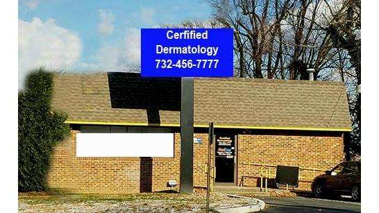 Certified Dermatology - doctor  | Photo 1 of 2 | Address: 1141 Mantua Pike, West Deptford, NJ 08051, USA | Phone: (732) 456-7777