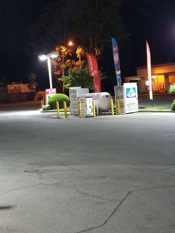 Shell - gas station  | Photo 3 of 6 | Address: 1213 Calimesa Blvd, Calimesa, CA 92320, USA | Phone: (909) 795-1437