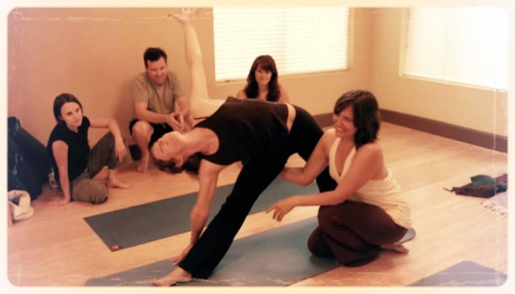The Peoples Yoga - gym    Photo 9 of 10   Address: 3014 NE Killingsworth St, Portland, OR 97211, USA   Phone: (503) 877-9644