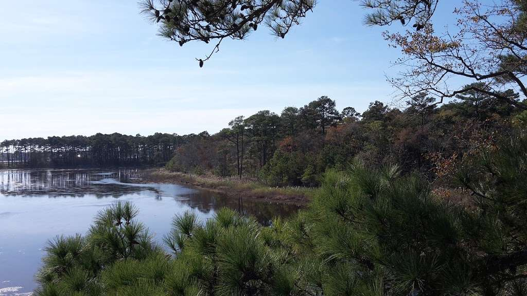 Assawoman Bay Lookout Point, Unnamed Rd,, Frankford, DE ...