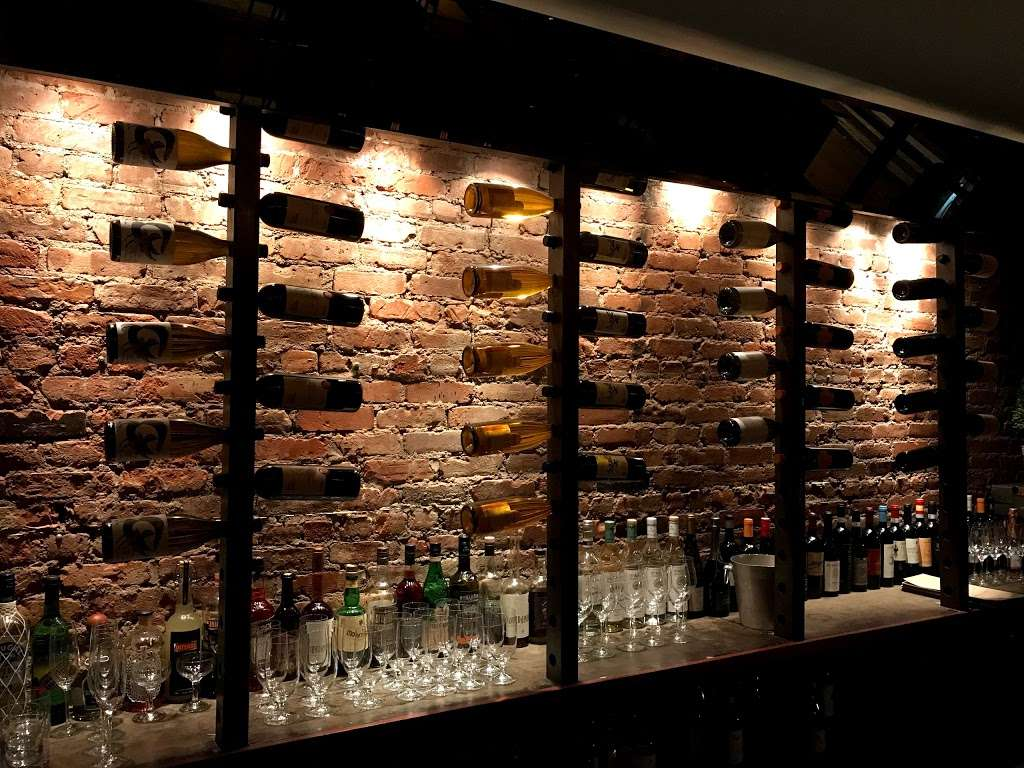 Bar Veloce - restaurant  | Photo 8 of 10 | Address: 146 W Houston St, New York, NY 10012, USA | Phone: (212) 253-9500