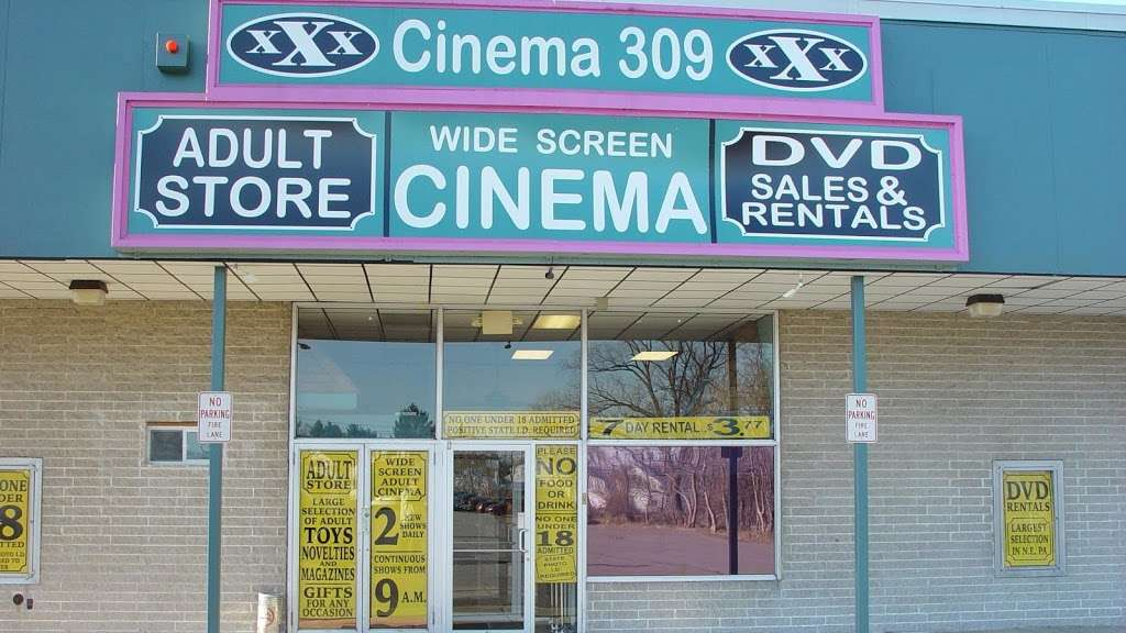 Cinema 309 560 Casey Ave Wilkes Barre Township Pa 18702 Usa