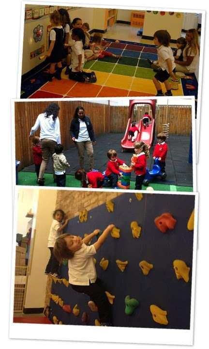 Maryel International Preschool New York - school  | Photo 7 of 10 | Address: 28 E 35th St, New York, NY 10016, USA | Phone: (212) 213-2097