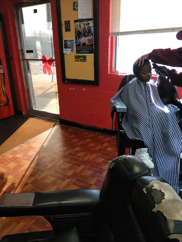 Adams & Sons Styling Center - hair care  | Photo 2 of 10 | Address: 1521 NE 23rd St, Oklahoma City, OK 73111, USA | Phone: (405) 427-3525
