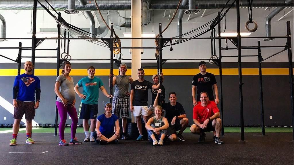 SAGE Strength + Conditioning - gym    Photo 1 of 10   Address: 5233 Robinhood Village Dr, Winston-Salem, NC 27106, USA   Phone: (336) 922-5233
