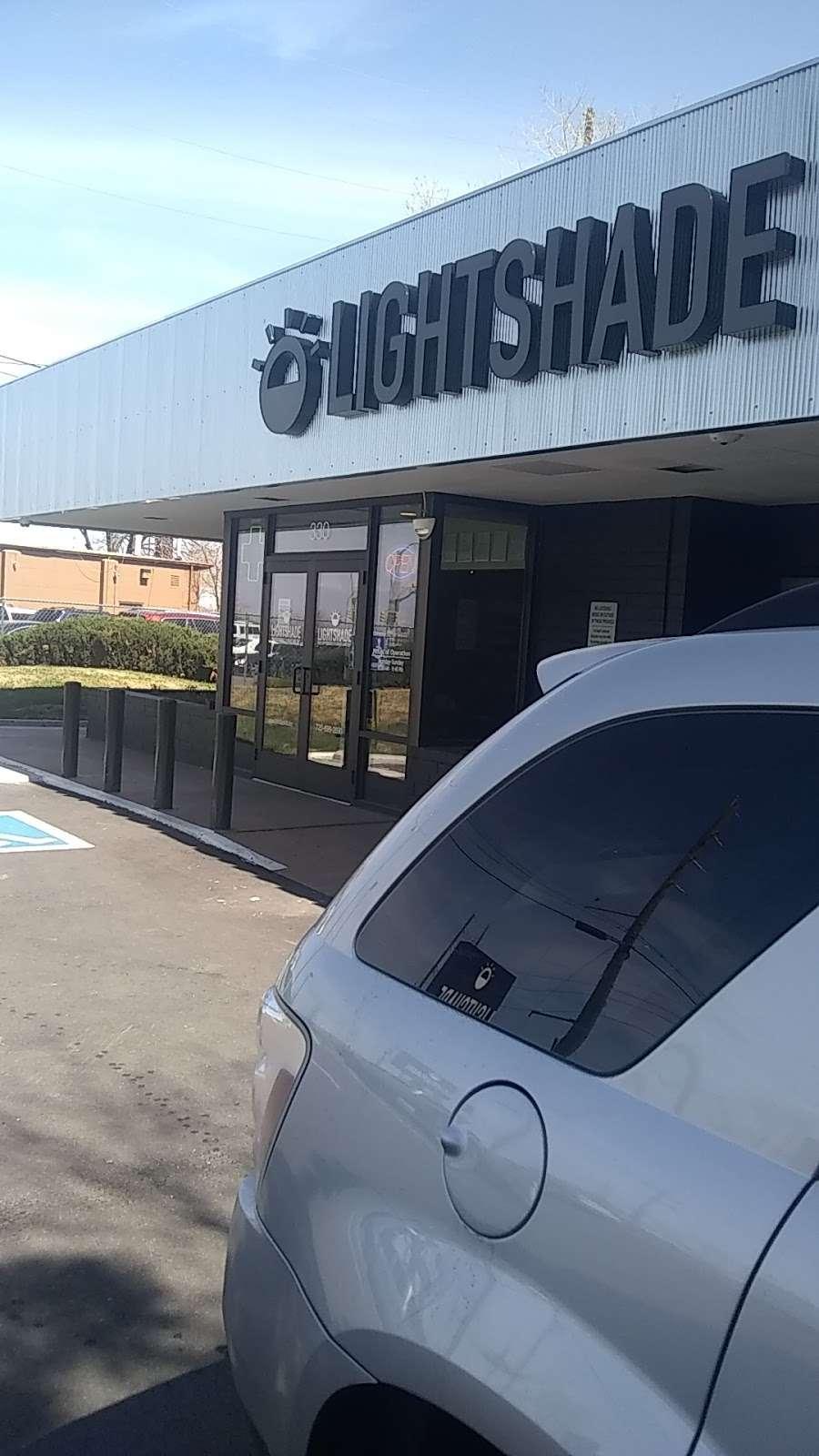 Lightshade Rec & Med Dispensary - health  | Photo 2 of 10 | Address: 330 S Dayton St, Denver, CO 80247, USA | Phone: (720) 699-2690