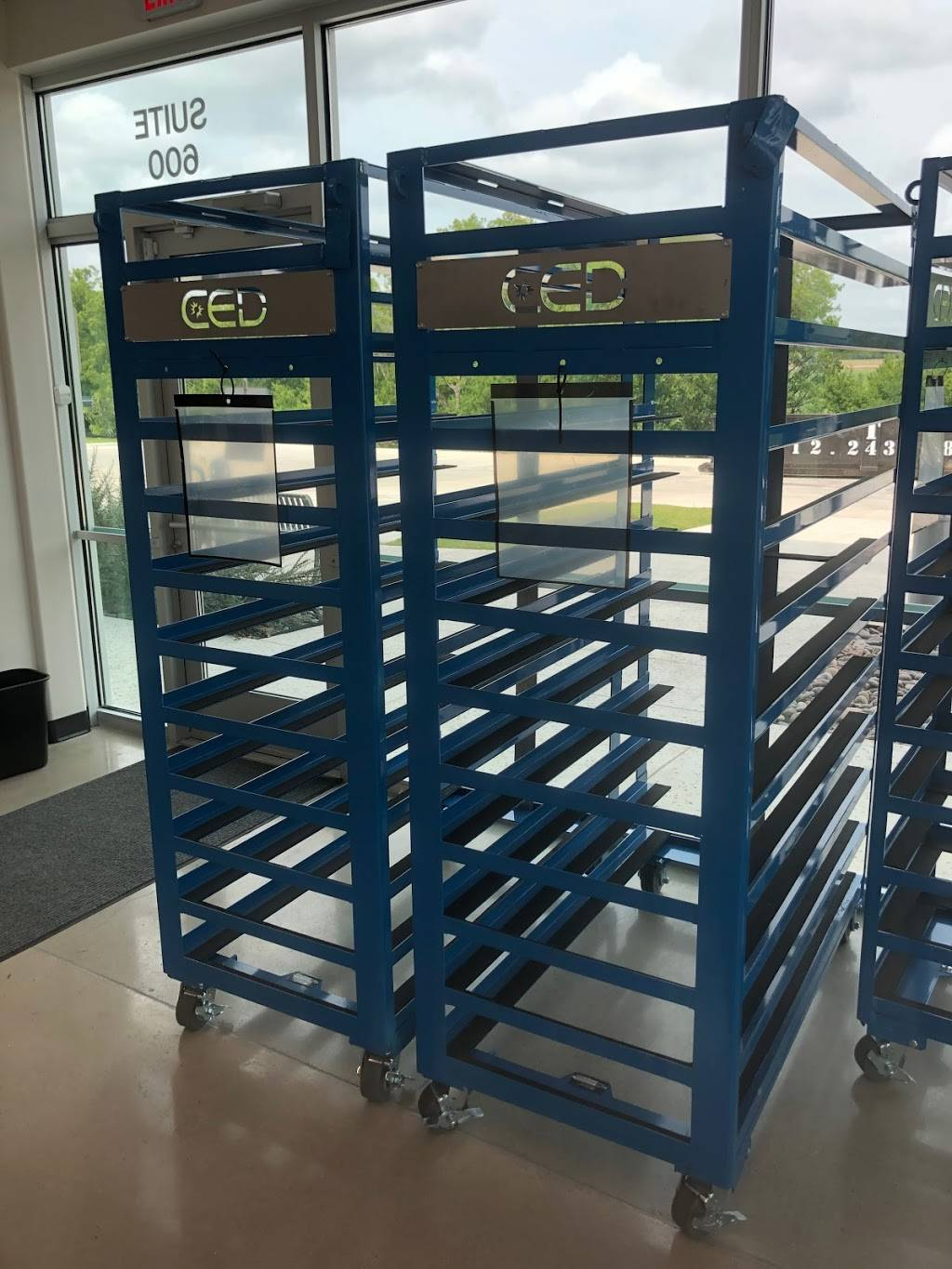 CED Austin - store  | Photo 2 of 7 | Address: 1033 Meister Ln Suite 600, Pflugerville, TX 78660, USA | Phone: (512) 458-6313
