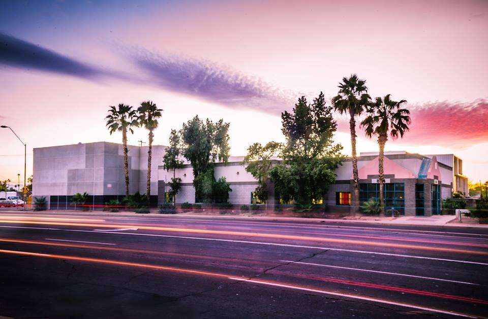 Walter Productions - art gallery  | Photo 2 of 10 | Address: 747 W Roosevelt St, Phoenix, AZ 85007, USA | Phone: (602) 586-5906