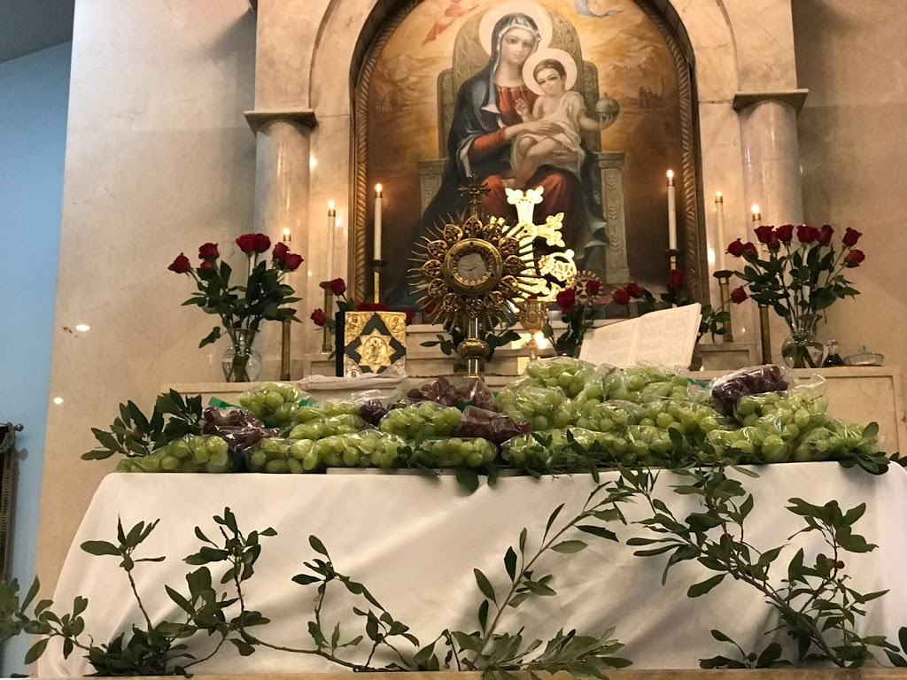 Armenian Church of St Kevork - church  | Photo 5 of 9 | Address: 3211 Synott Rd, Houston, TX 77082, USA | Phone: (281) 558-0166