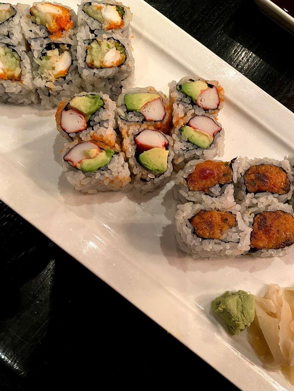 Haiku Asian Bistro - restaurant  | Photo 9 of 10 | Address: 717 White Plains Rd, Scarsdale, NY 10583, USA | Phone: (914) 722-4200