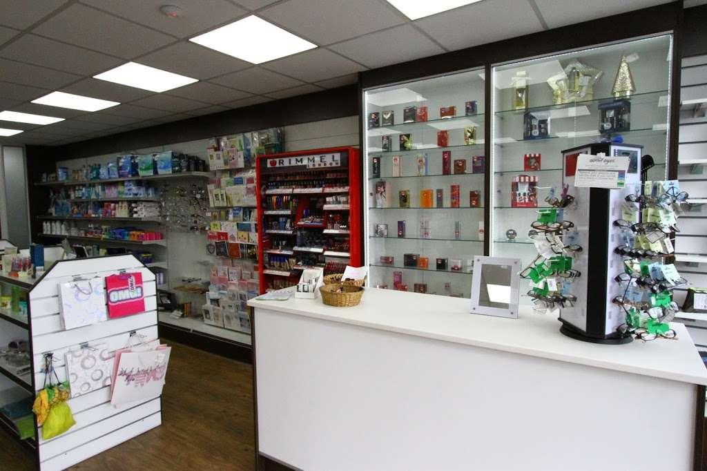 Andrews Pharmacy - pharmacy    Photo 6 of 10   Address: 9 Canons Corner, Stanmore, Edgware HA8 8AE, UK   Phone: 020 8958 7137