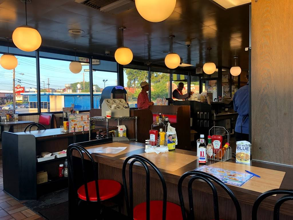 Waffle House - meal takeaway    Photo 5 of 8   Address: 839 Virginia Ave, Hapeville, GA 30354, USA   Phone: (404) 684-1800
