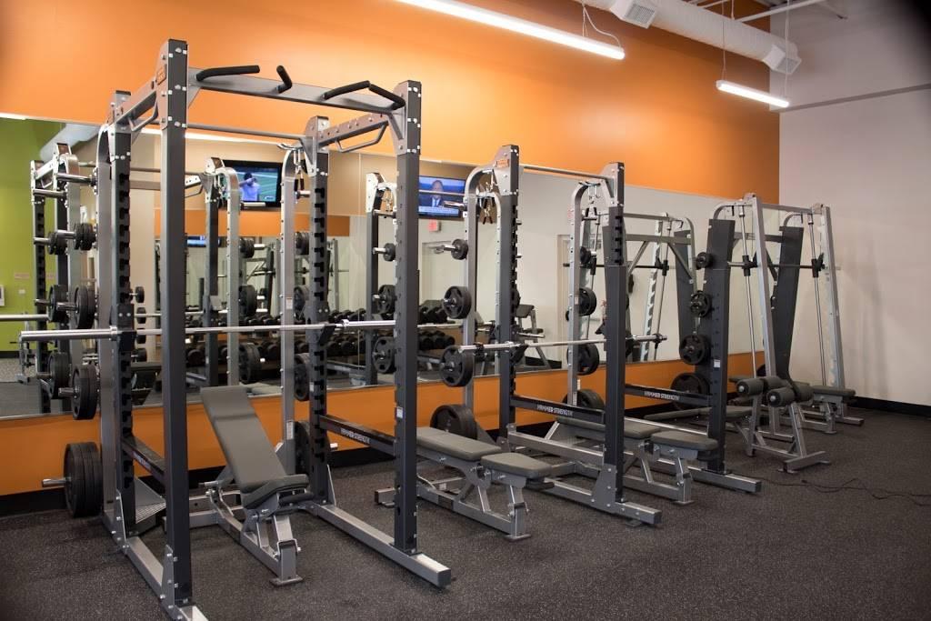 Anytime Fitness - gym  | Photo 1 of 10 | Address: 6945 Austin Bluffs Pkwy, Colorado Springs, CO 80923, USA | Phone: (719) 284-5200
