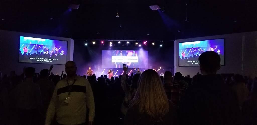 Daystar Church - church  | Photo 3 of 10 | Address: 1806 Merritt Dr, Greensboro, NC 27407, USA | Phone: (336) 790-2202