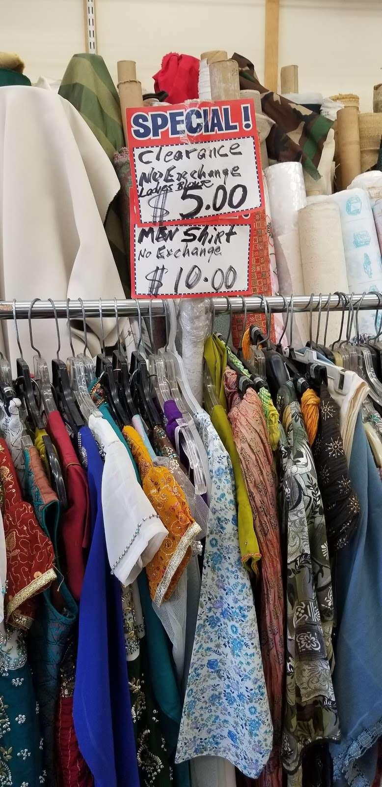 Nahid Fabrics - home goods store  | Photo 3 of 3 | Address: 1049 Liberty Ave, Brooklyn, NY 11208, USA | Phone: (718) 277-9337