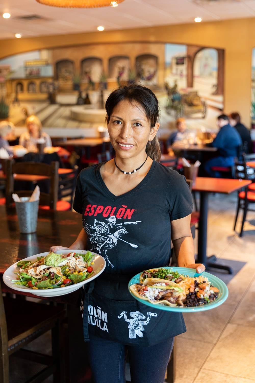 Taqueria El Vecino - restaurant    Photo 9 of 10   Address: 2743 Lavista Rd, Decatur, GA 30033, USA   Phone: (404) 929-0301