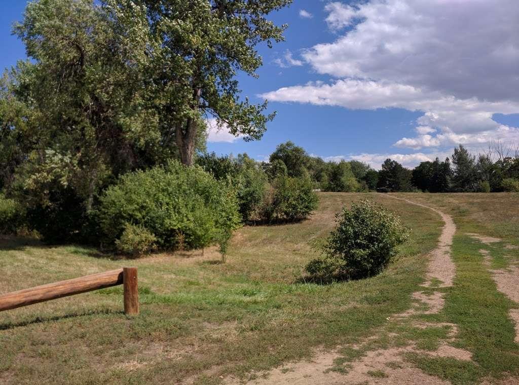 Three Pond Park - park    Photo 10 of 10   Address: Cherry Hills Village, CO 80113, USA   Phone: (303) 783-2733