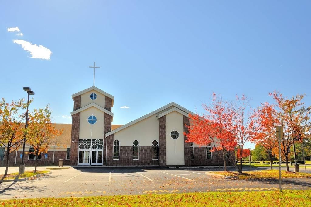 Mount Lebanon Baptist Church - church  | Photo 1 of 8 | Address: 884 Bells Mill Rd, Chesapeake, VA 23322, USA | Phone: (757) 547-3388