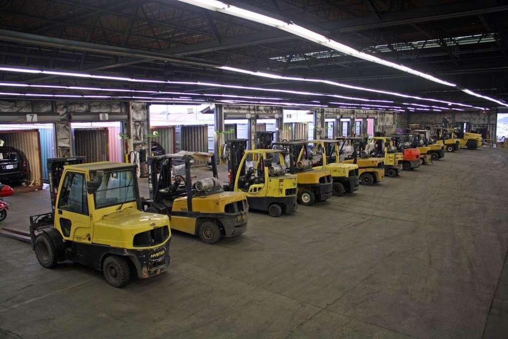 TRT International - moving company  | Photo 5 of 10 | Address: 250 Port St, Newark, NJ 07114, USA | Phone: (973) 344-7100