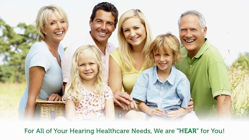 Hearing Professionals of Illinois - doctor  | Photo 2 of 3 | Address: 1900 Hollister Dr Suite 220, Libertyville, IL 60048, USA | Phone: (847) 674-5585