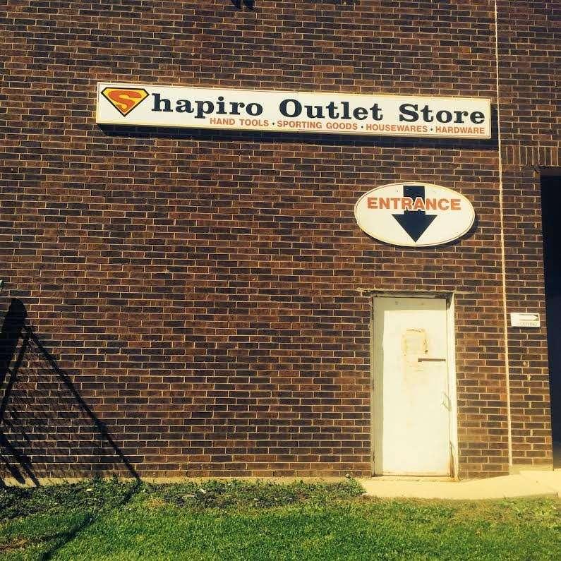 Shapiro Wholesale - store  | Photo 2 of 4 | Address: 740 Tollgate Rd, Elgin, IL 60123, USA | Phone: (847) 741-6465
