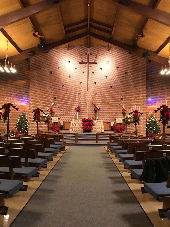 St. Thomas Episcopal Church - church  | Photo 10 of 10 | Address: 301 St Thomas Rd, Lancaster, PA 17601, USA | Phone: (717) 569-3241