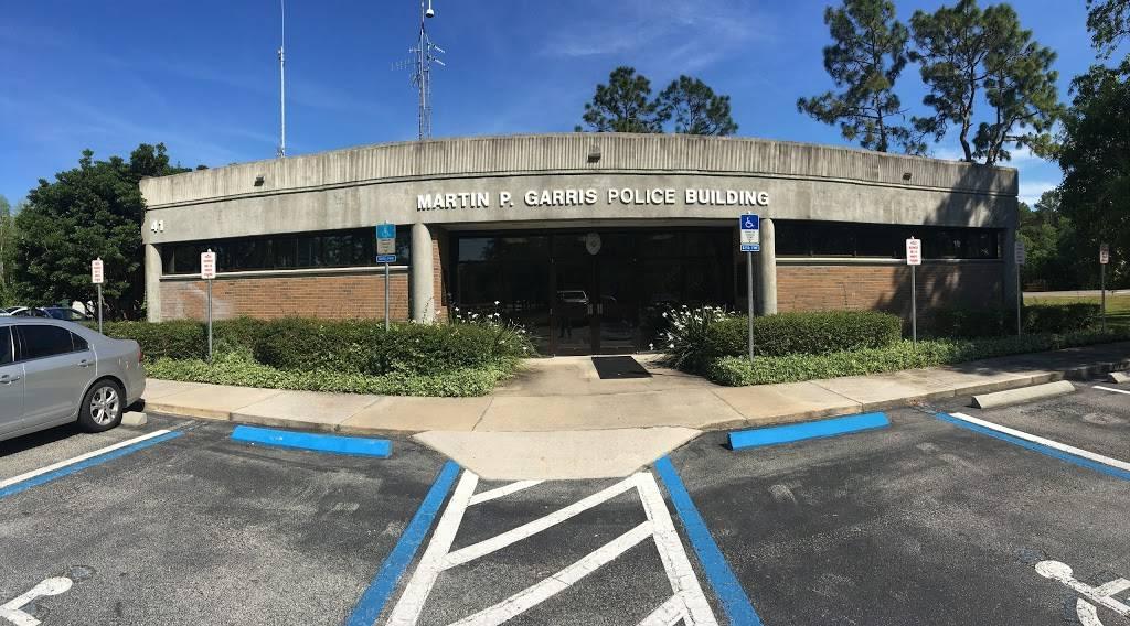 University of North Florida Police Department - police  | Photo 2 of 10 | Address: S U N F Dr, Jacksonville, FL 32224, USA | Phone: (904) 620-2800