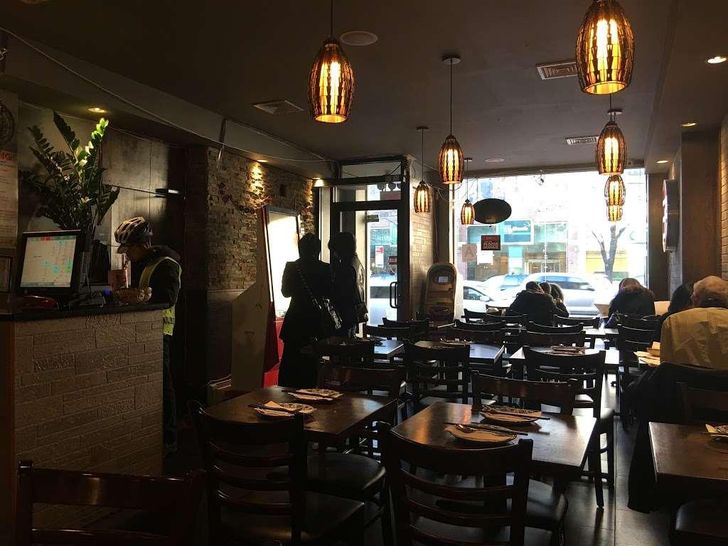 China Xiang - restaurant  | Photo 7 of 10 | Address: 360 W 42nd St, New York, NY 10036, USA | Phone: (212) 967-6088