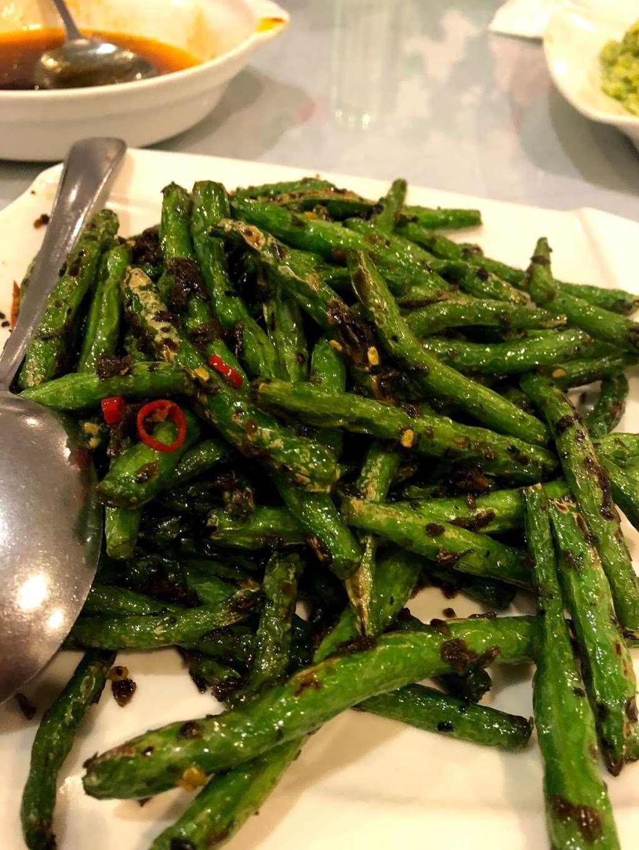 Hot Kitchen Sichuan Style - restaurant    Photo 5 of 10   Address: 133-43 Roosevelt Ave, Flushing, NY 11354, USA   Phone: (718) 690-2206