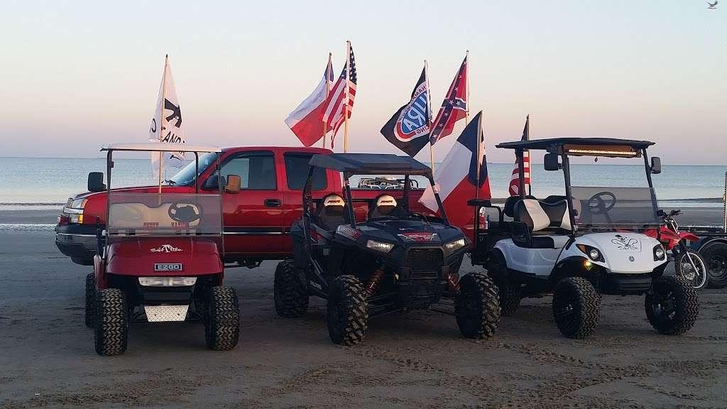 Ships Wheel - night club  | Photo 2 of 10 | Address: 1271 State Hwy 87, Port Bolivar, TX 77650, USA | Phone: (409) 684-4036