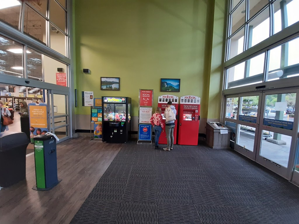 Redbox - movie rental  | Photo 1 of 2 | Address: 22855 NE Park Ln, Wood Village, OR 97060, USA | Phone: (866) 733-2693