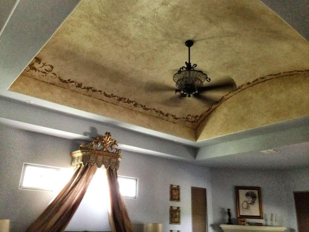 A'bella Designs, LLC - painter    Photo 1 of 7   Address: 3419 Navasota Cir, San Antonio, TX 78259, USA   Phone: (210) 617-8594