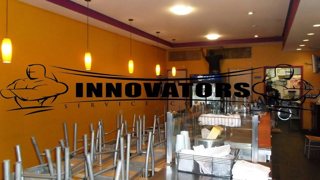Innovators Construction (Professional Builders, Renovations, and - electrician  | Photo 3 of 9 | Address: 210 W 102nd St, New York, NY 10025, USA | Phone: (212) 608-2789