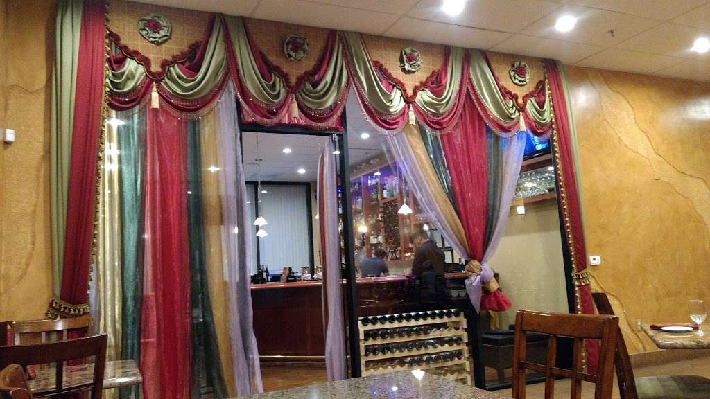 Saffron Flavors of India - restaurant  | Photo 3 of 10 | Address: 4450 N Tenaya Way, Las Vegas, NV 89129, USA | Phone: (702) 489-7900