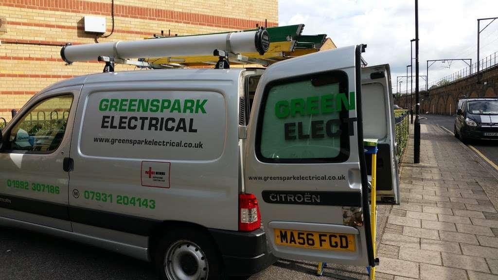 Greenspark electrical - electrician  | Photo 10 of 10 | Address: 166 Beechfield, Hoddesdon EN11 9QN, UK | Phone: 07931 204143