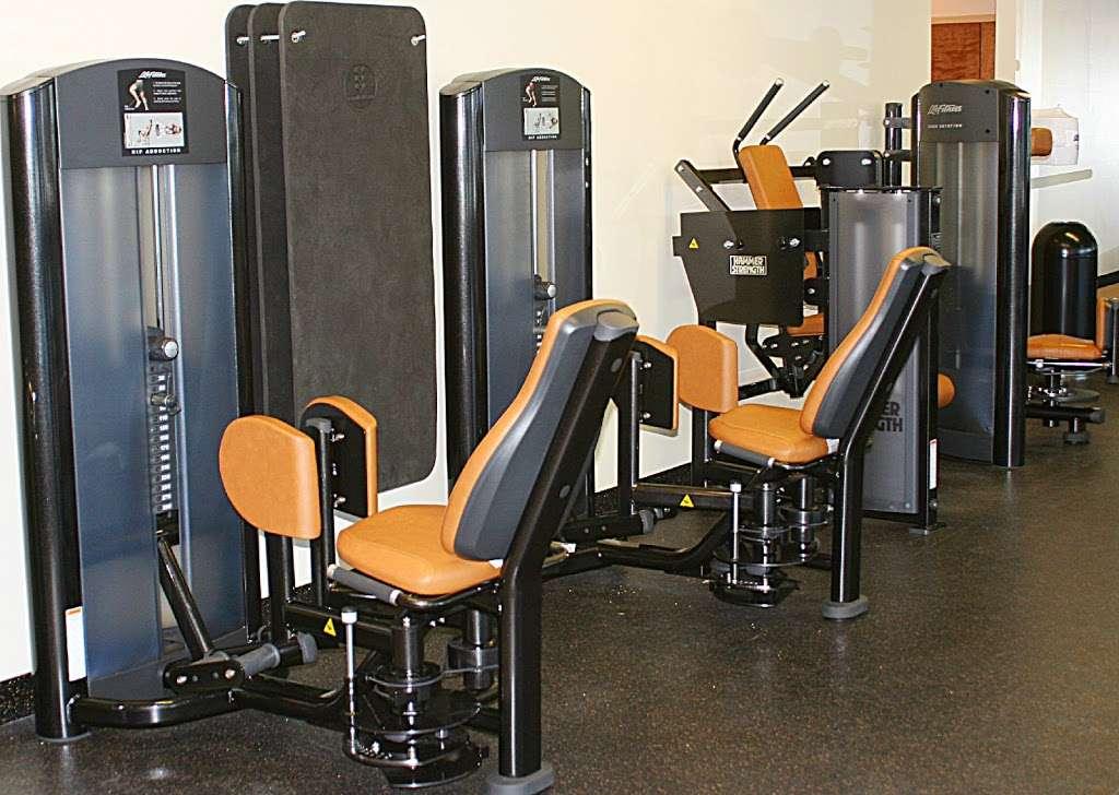 Elite Club USA - gym  | Photo 7 of 10 | Address: 575 Fischer Blvd, Toms River, NJ 08753, USA | Phone: (732) 504-7100