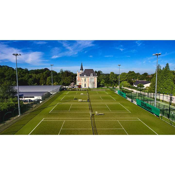 David Lloyd Kings Hill - gym  | Photo 4 of 10 | Address: 21 Kings Hill Ave, Kings Hill, West Malling ME19 4UA, UK | Phone: 0345 129 6797