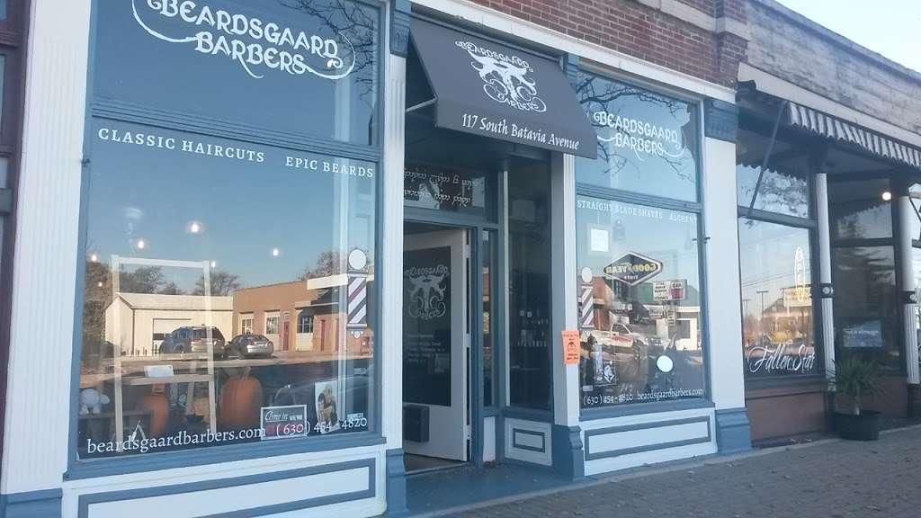 Beardsgaard Barbers - hair care  | Photo 6 of 10 | Address: 117 S Batavia Ave, Batavia, IL 60510, USA | Phone: (630) 454-4820