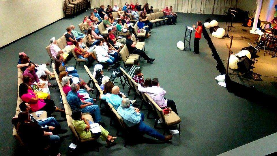 Life Spring Church - church  | Photo 9 of 10 | Address: 12336 W Butler Dr #200, El Mirage, AZ 85335, USA | Phone: (623) 935-3202