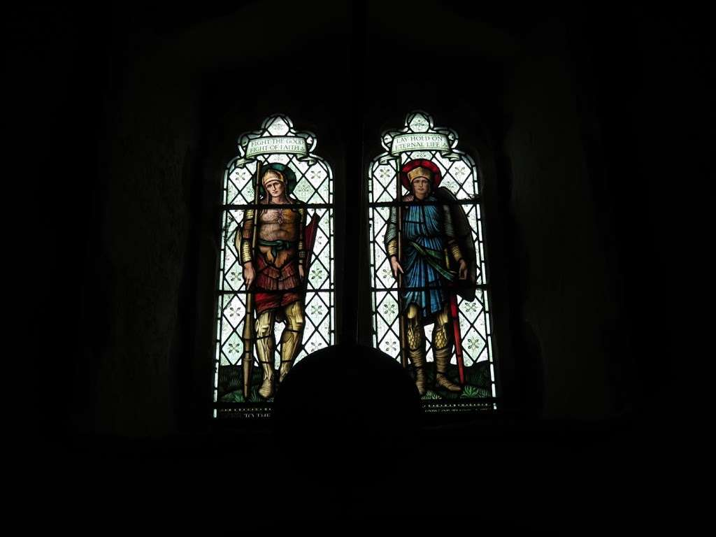 Saint Lawrence Church Bidborough - church  | Photo 7 of 7 | Address: 5 High St, Bidborough, Tunbridge Wells TN3 0UJ, UK | Phone: 01892 528081