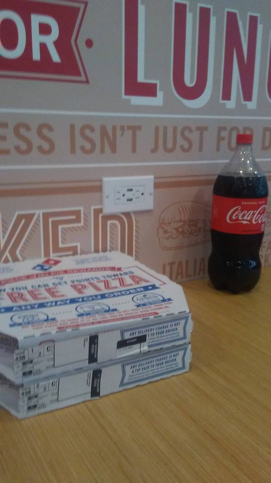Dominos Pizza - meal delivery    Photo 10 of 10   Address: 1719 22nd Ave, Seattle, WA 98122, USA   Phone: (206) 712-1504